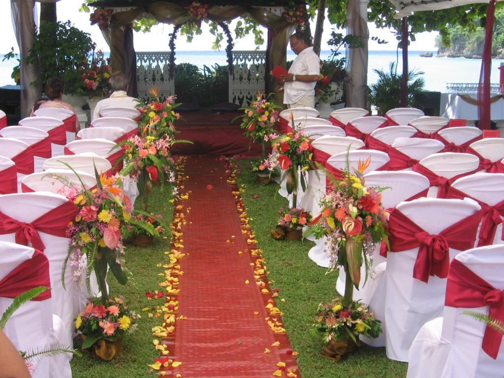 Outdoor Wedding Decoration beautifulfeed (9)