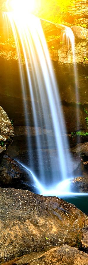 Cumberland Falls, Kentucky