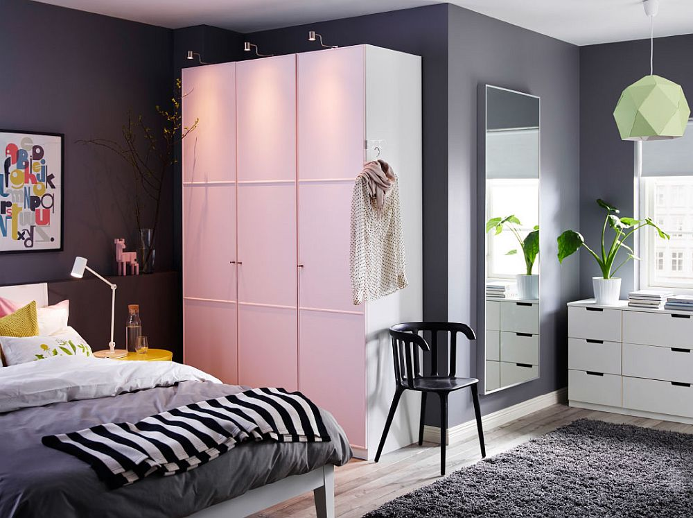 Ikea Bedroom Design Ideas (1)