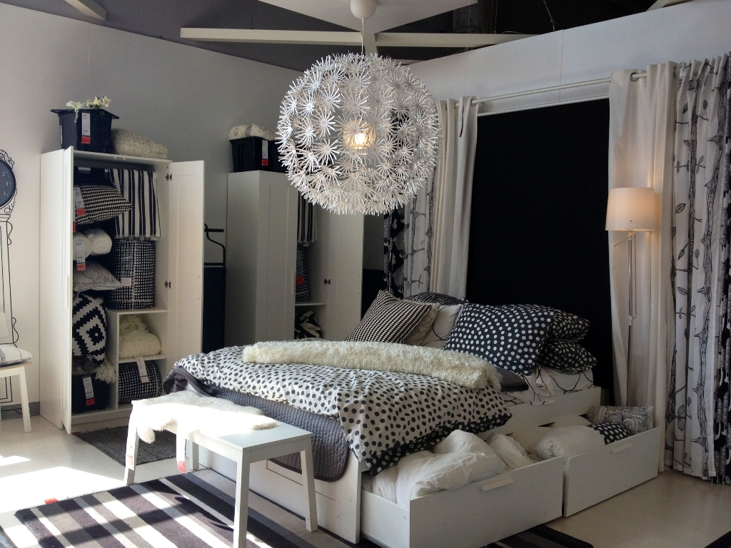 Ikea Bedroom Design Ideas (10)