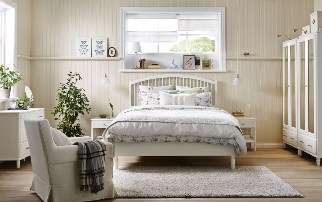 Ikea Bedroom Design Ideas (19)