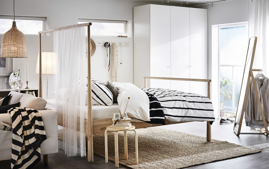 Ikea Bedroom Design Ideas (20)