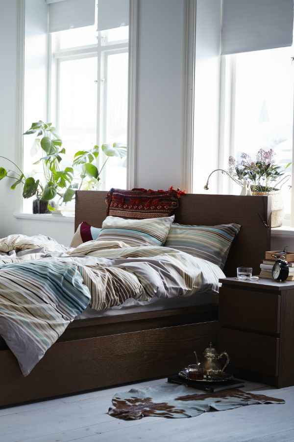 Ikea Bedroom Design Ideas (24)