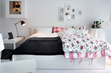 25 Best Ikea Bedroom Design Ideas
