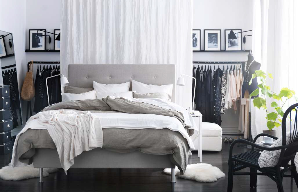 Ikea Bedroom Design Ideas (4)