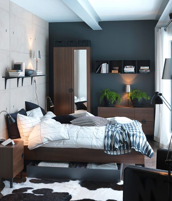 Ikea Bedroom Design Ideas (5)
