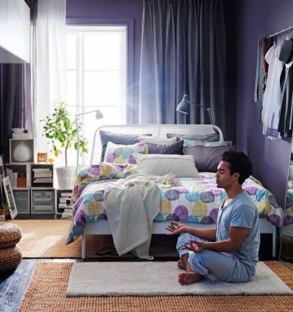 Ikea Bedroom Design Ideas (6)