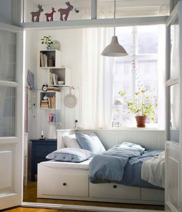 Ikea Bedroom Design Ideas (7)