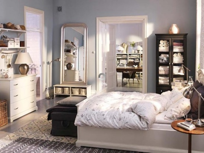 Ikea Bedroom Design Ideas (8)