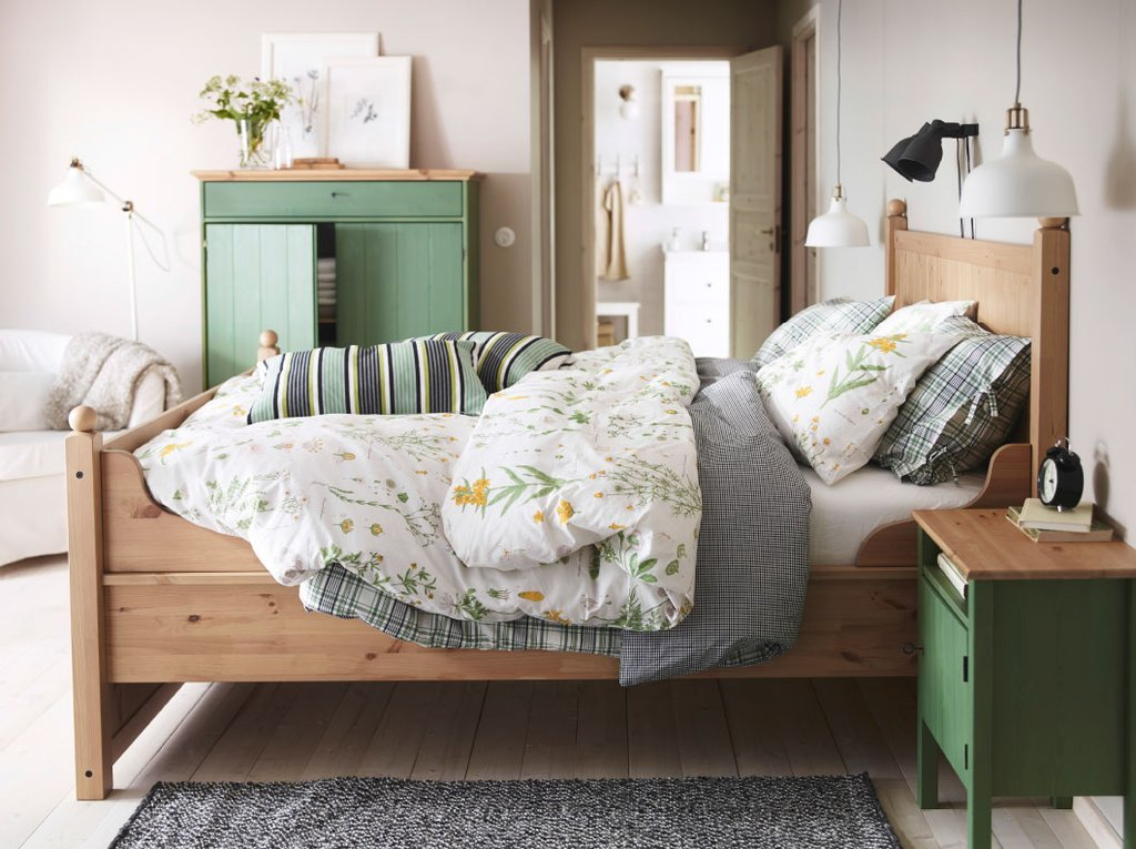 Ikea Bedroom Design Ideas (9)