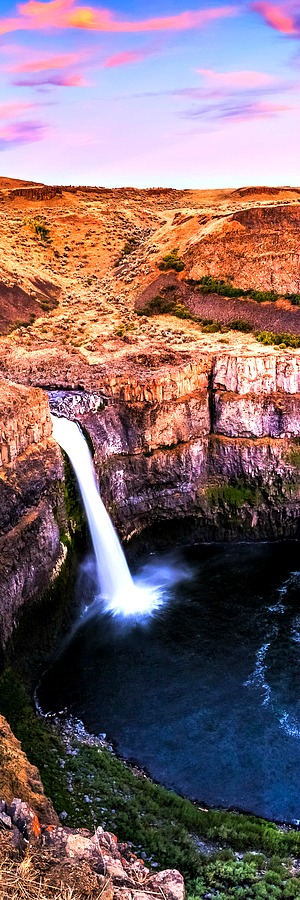 Palouse Falls, Washington