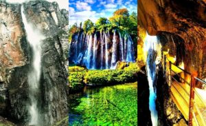 Top 50 Must See Waterfalls In The World