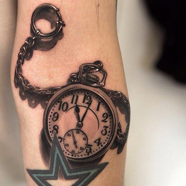 3D Tattoo Design beautifulfeed (18)