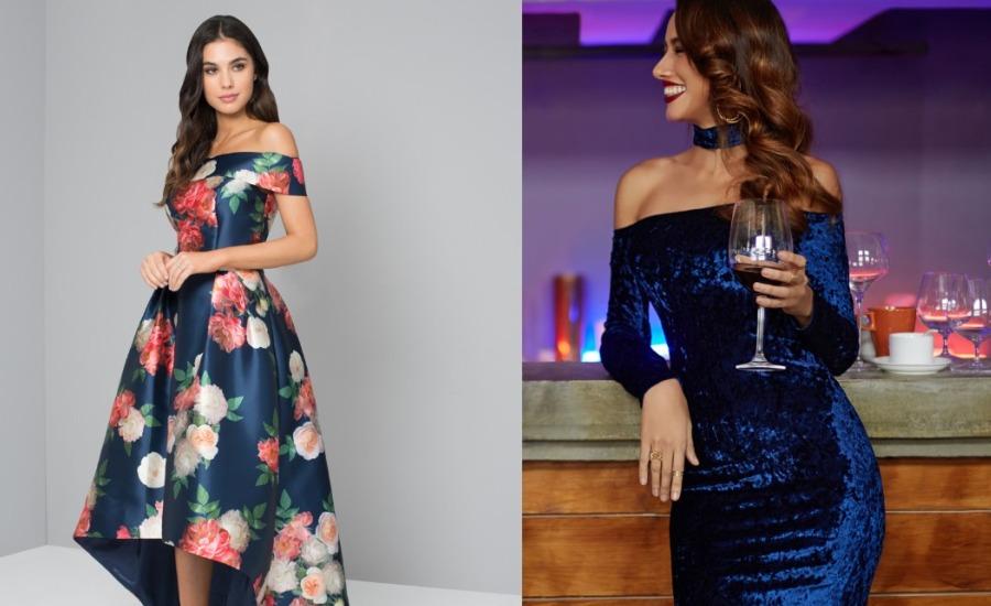 24ee0884117d 20 Stunning Wedding Guest Dresses