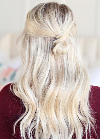 Medium Length Hairstyles Beautifulfeed (23)