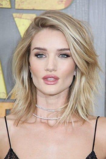 Medium Length Hairstyles Beautifulfeed (24)