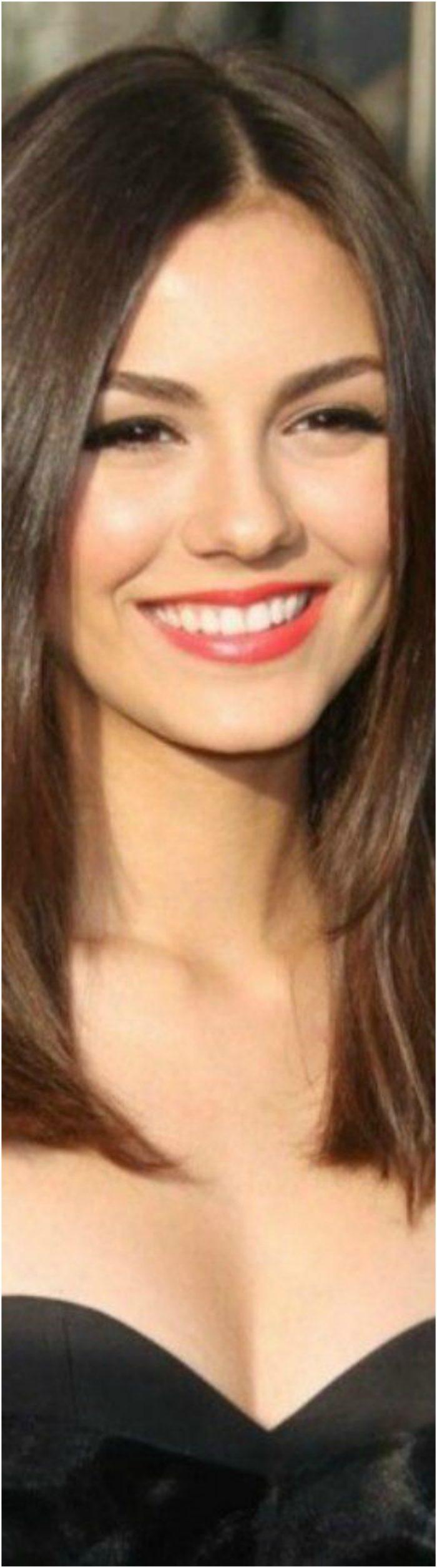 Medium Length Hairstyles Beautifulfeed (7)