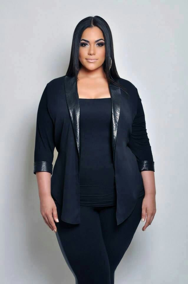 Women's Plus Sizes beautifulfeed (1)