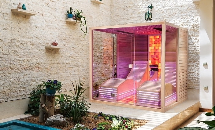 infrared saunas beautifulfeed (11)