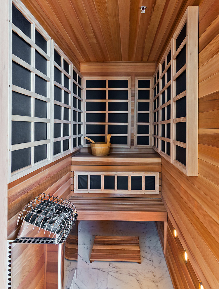 infrared saunas beautifulfeed (23)