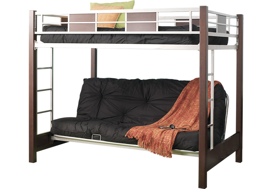 Futon Bunk Bed Beautifulfeed