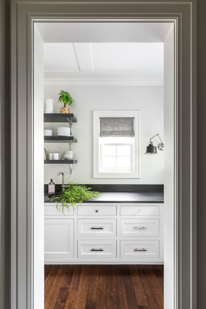 Custom Kitchen Design1