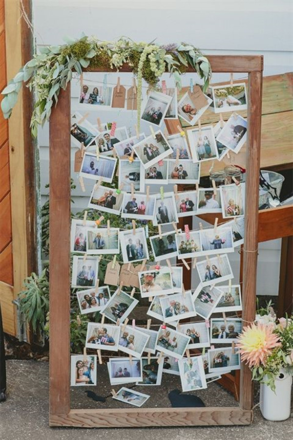 21 awesome outdoor wedding ideas outdoor wedding ideas with frames junglespirit Image collections
