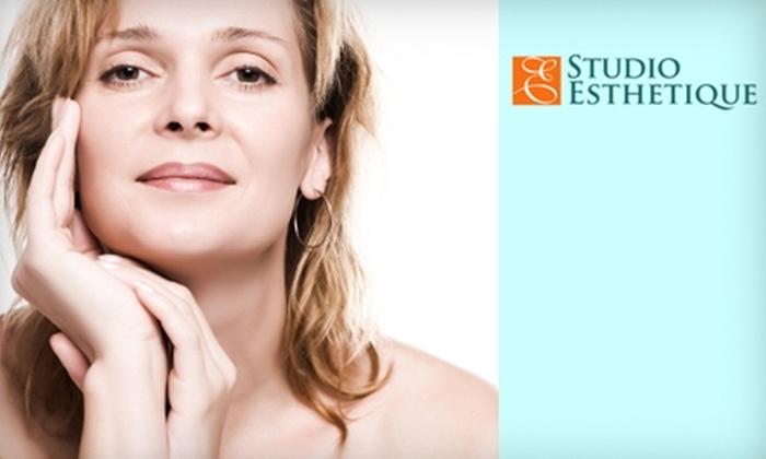 Studio Esthetique Skin & Laser Center