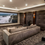 20 Home Theater Design Ideas