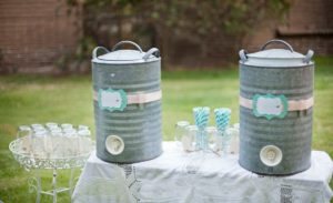 21 Awesome Outdoor Wedding Ideas