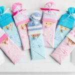 10 Beautiful Baby Shower Party Favors