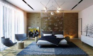 39 Bedroom Headboard Design Inspiration