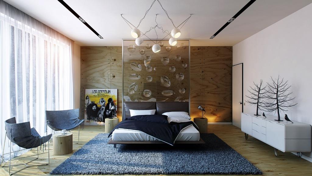 Bedroom Headboard (1)