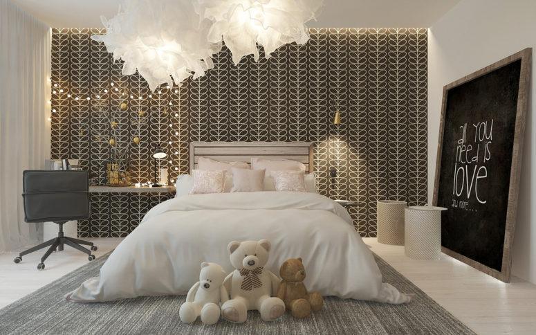 Bedroom Headboard (3)