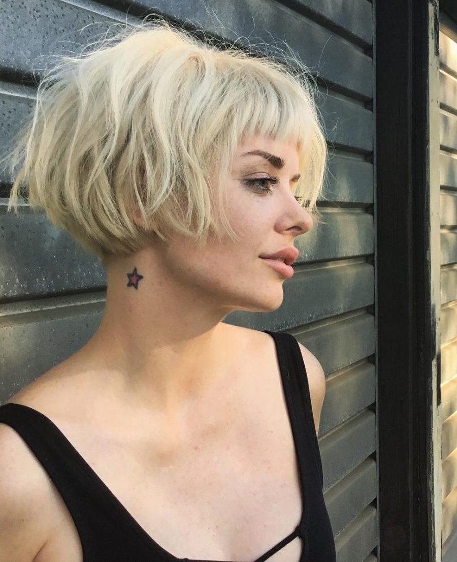 Blonde Hairstyles (12)