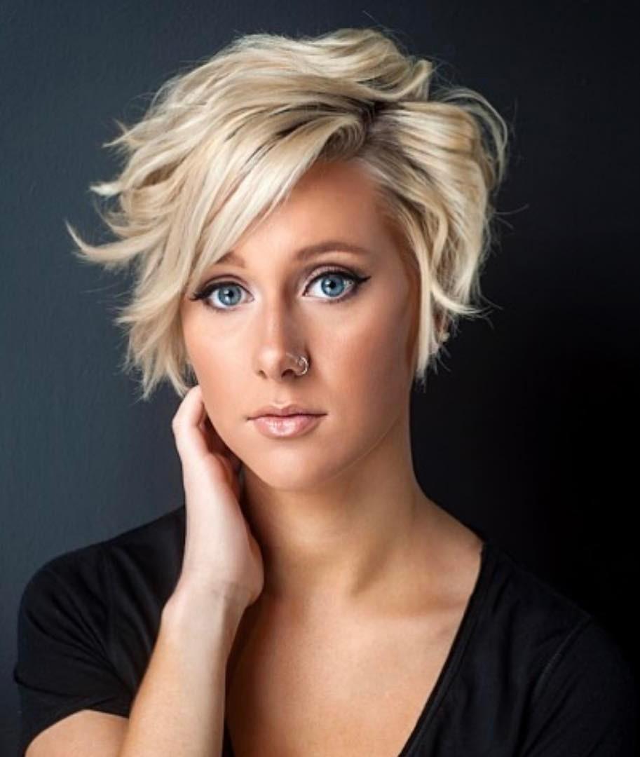 Blonde Hairstyles (13)