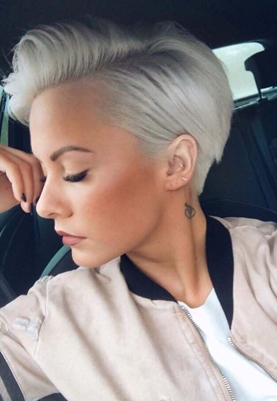 Blonde Hairstyles (3)