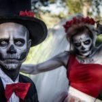 25 Couples Halloween Costumes Ideas
