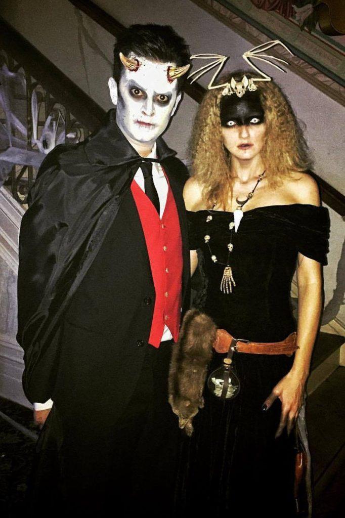 Couples Halloween (14)