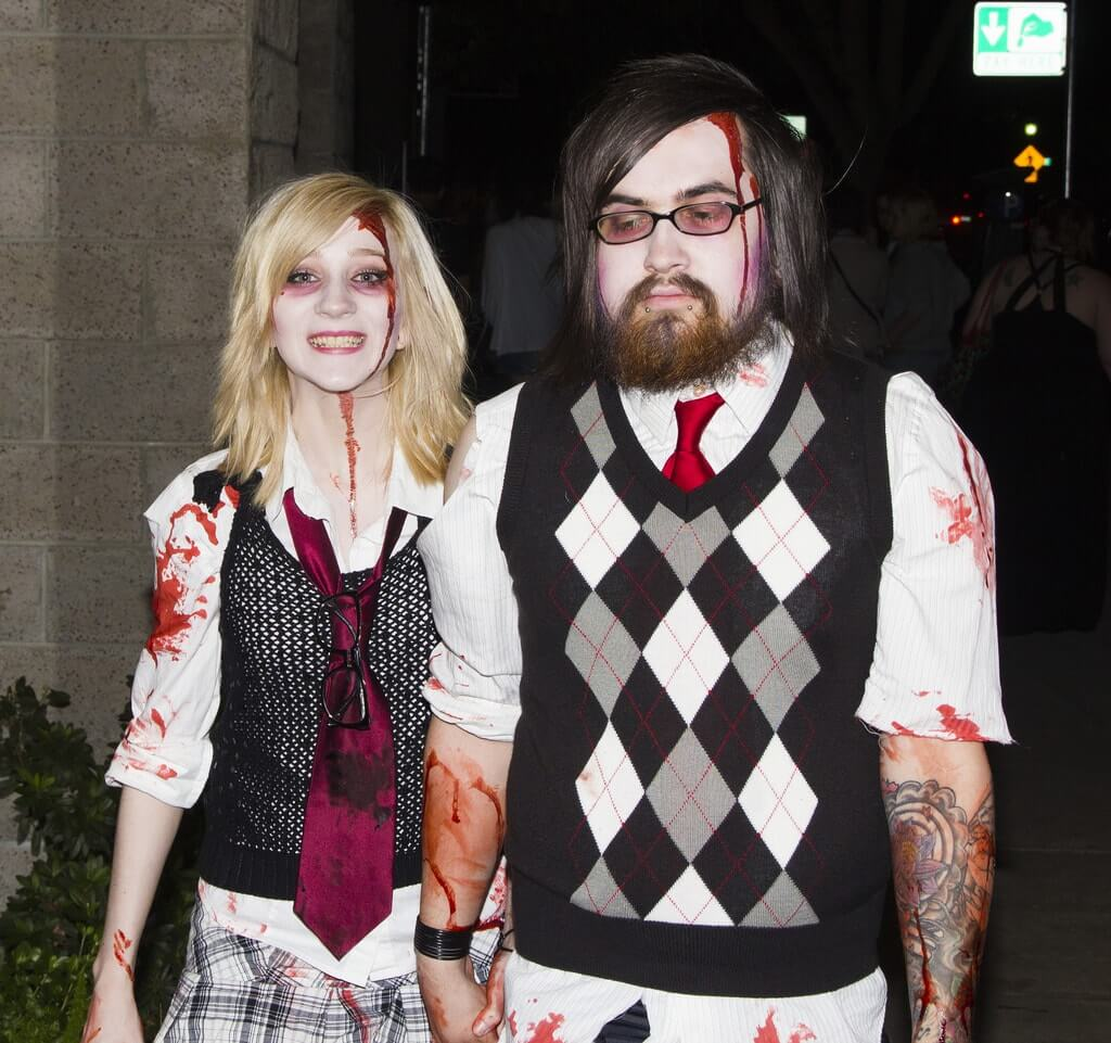 Couples Halloween (15)