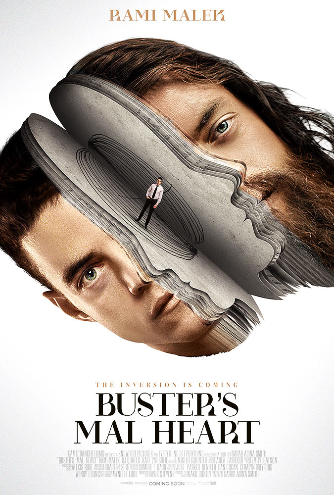 Creative Movie Poster Design