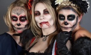 30 Cool Halloween Costume Inspiration For Women