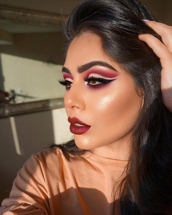 Party Makeup (17)