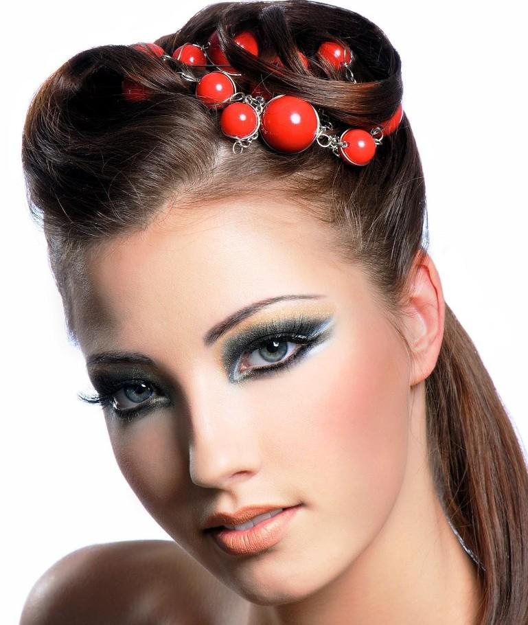 Party Makeup (22)