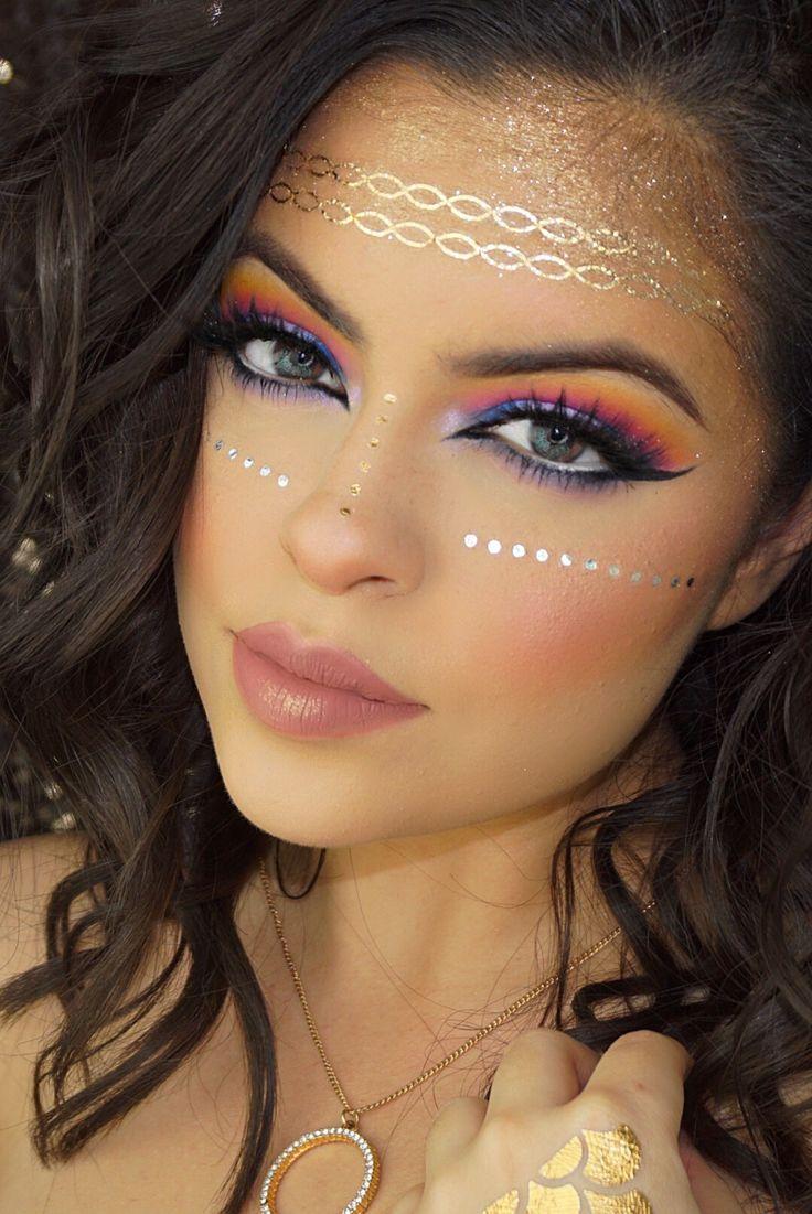Party Makeup (3)