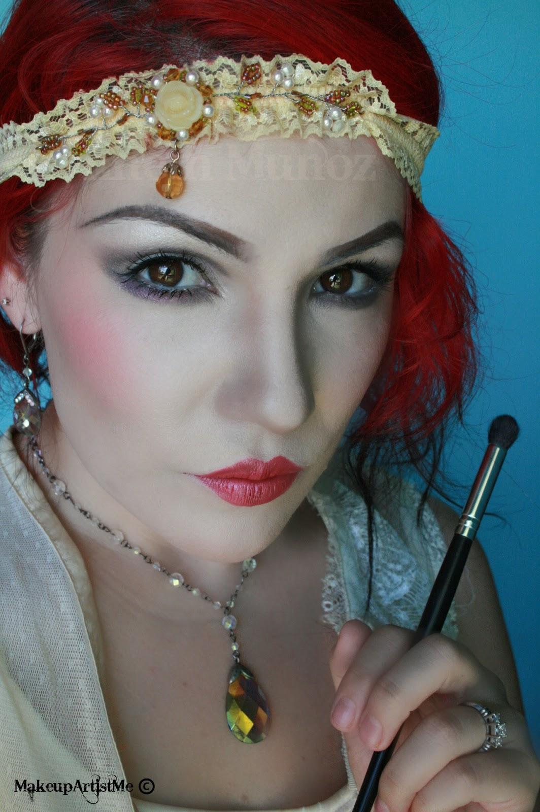 Party Makeup (4)