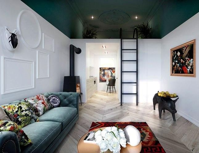 Studio Apartments (13)