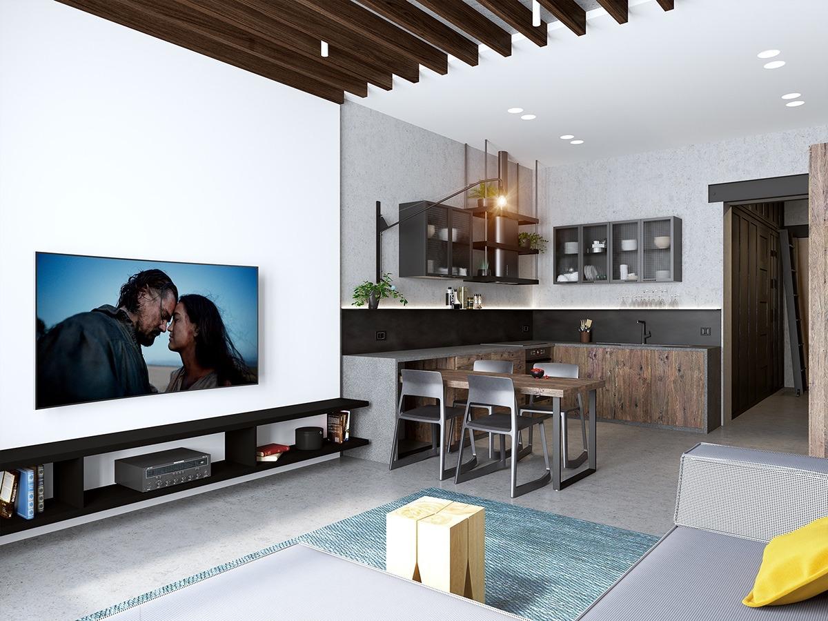 Studio Apartments (15)