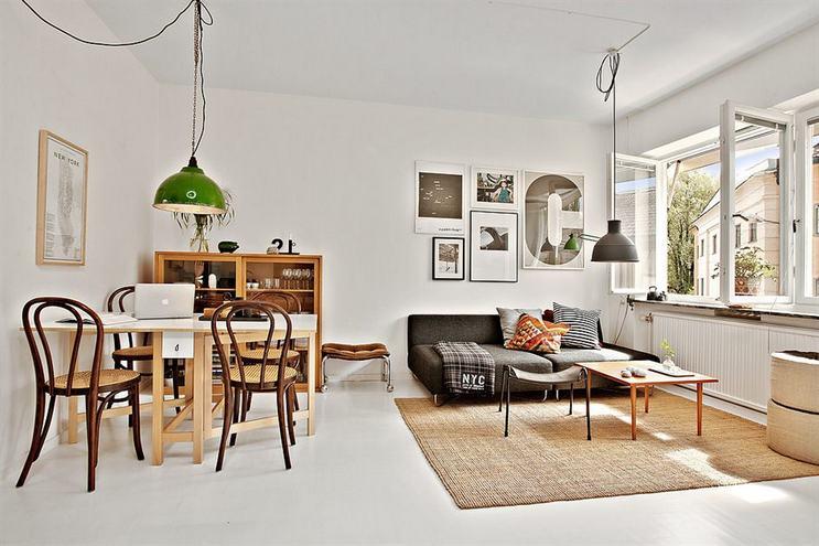 Studio Apartments (20)