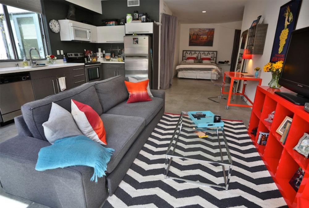 Studio Apartments (26)